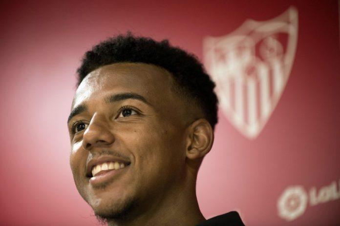 El Sevilla FC remitió al Manchester City a la cláusula por Jules Koundé