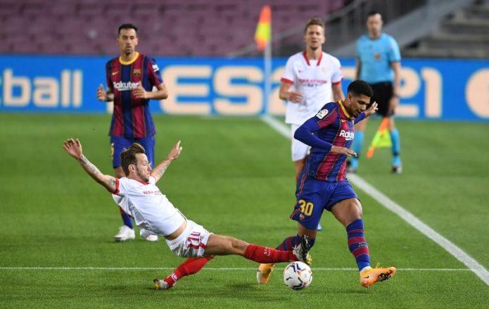 El posible once de Lopetegui en el primer asalto ante el Barcelona
