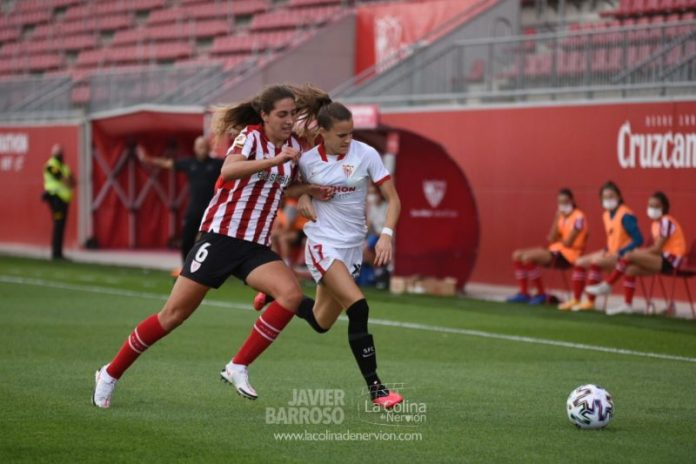 Partido Sevilla FC Athletic