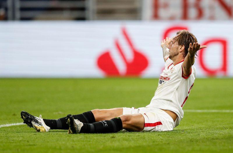 Ivan Rakitic Sevilla FC entrevista # Vamos