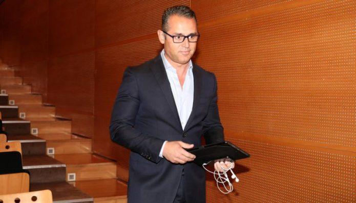 La respuesta de José Rodríguez Baster a Bayram Tutumlu