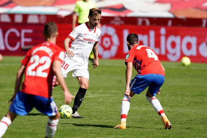 Rakitic Sevilla FC