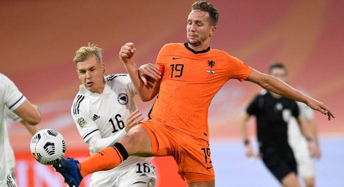 Luuk de Jong sevilla fc noticias fichajes eurocopa