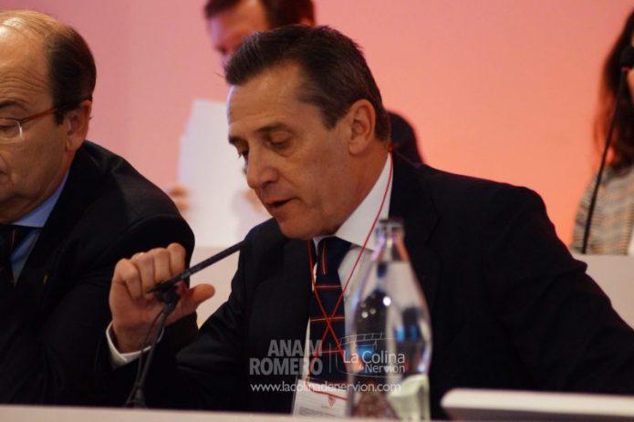 José María Cruz, la Junta y el futuro del Sevilla FC