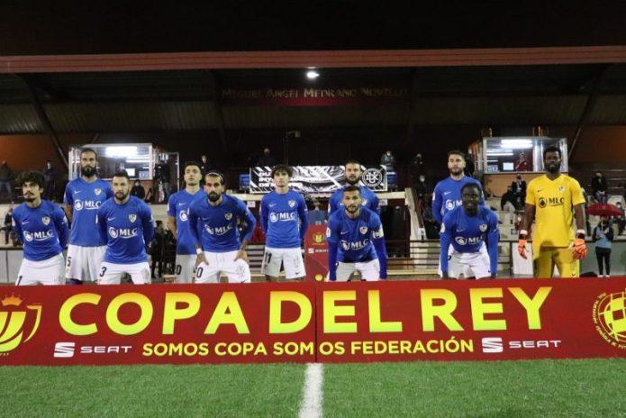 El Sevilla FC se enfrentará al Linares Deportivo en la Copa del Rey