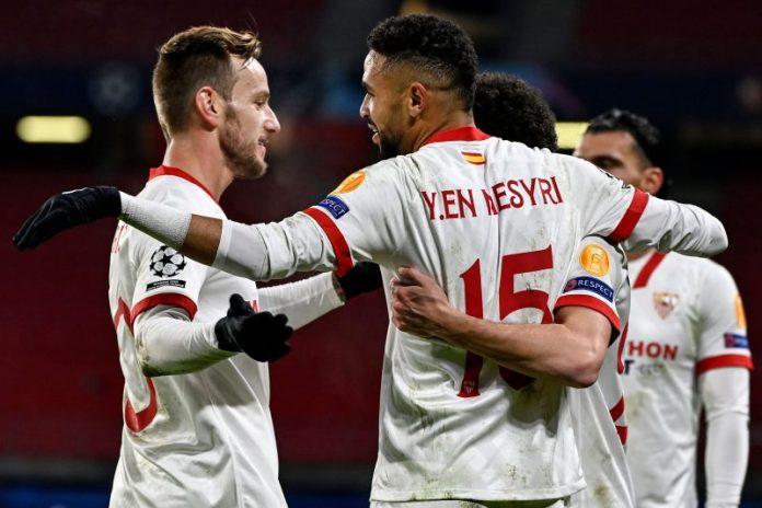 El Sevilla FC ya conoce su calendario para la Champions League