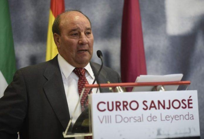 Curro Sanjosé: «Yo no quiero ver al Sevilla FC en manos extrajeras»