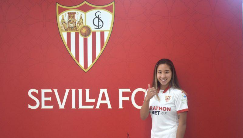 Fichajes Sevilla FC
