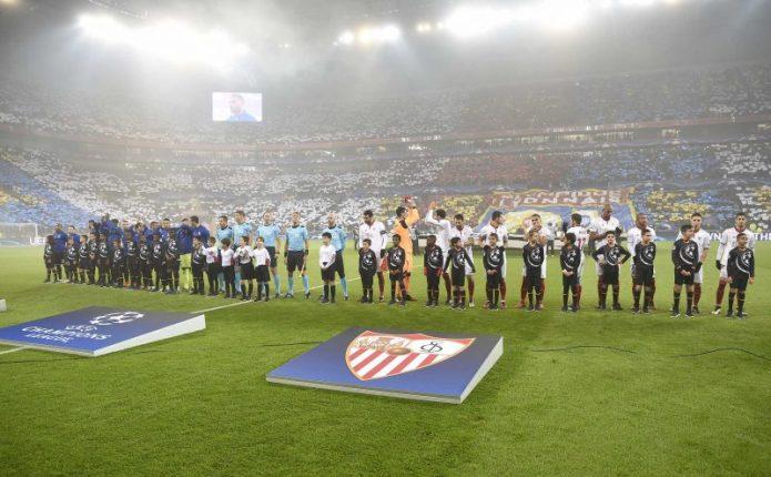El Sevilla FC no conoce la victoria en territorio francés