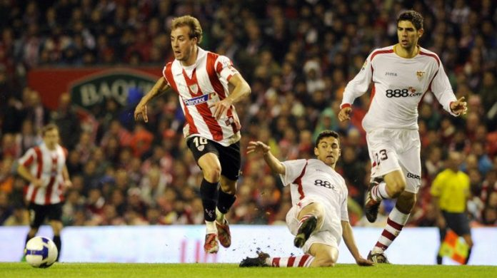 Sevilla Fútbol Club Athletic