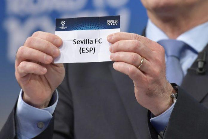 Los alemanes, los rivales con más probabilidades en el sorteo