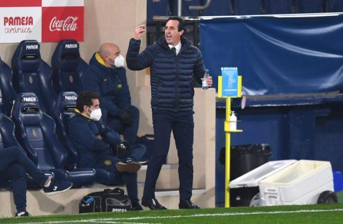 Unai Emery: «Siempre recordaré mi etapa en el Sevilla FC»
