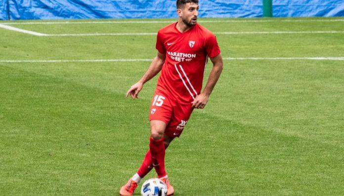 Eliseo deja el Sevilla Atlético y se marcha al Marbella FC