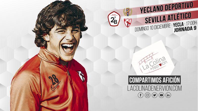 Partido Sevilla Atlético