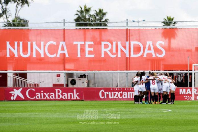El empate entre el Femenino y el Real Madrid, en imágenes