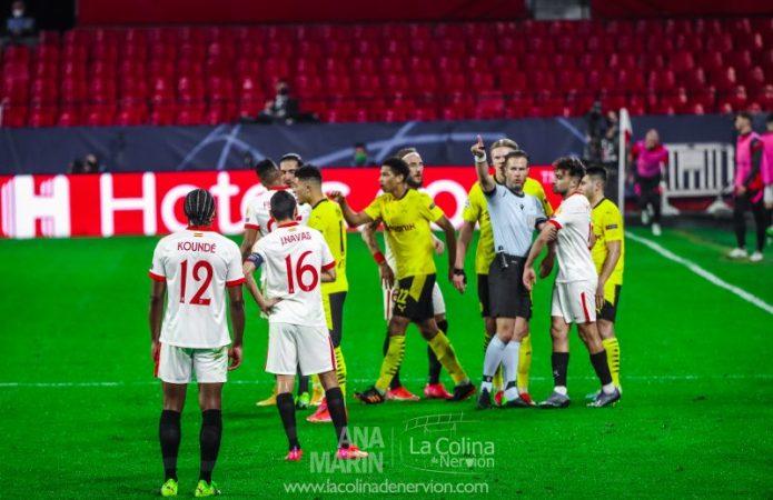 Así está la enfermería del Dortmund para recibir al Sevilla FC