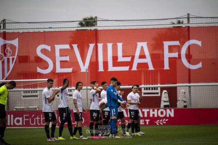 Un derbi, dos colistas y la fase de ascenso en el horizonte del Sevilla Atlético