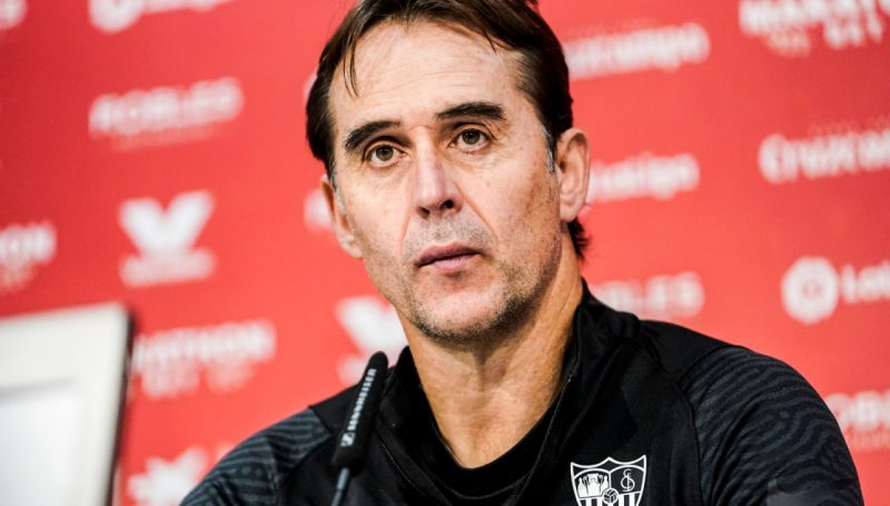 Sevilla FC munir valencia cf noticias Athletic Club Julen Lopetegui