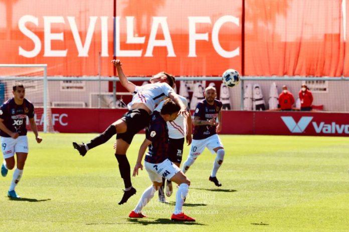 El Sevilla Atlético consigue la victoria más amarga del año