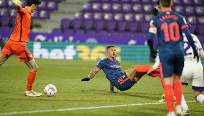 Los diez datos que deja el partido frente al Valladolid