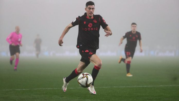 Carlos Fernández: «En mi club no había sitio para canteranos»
