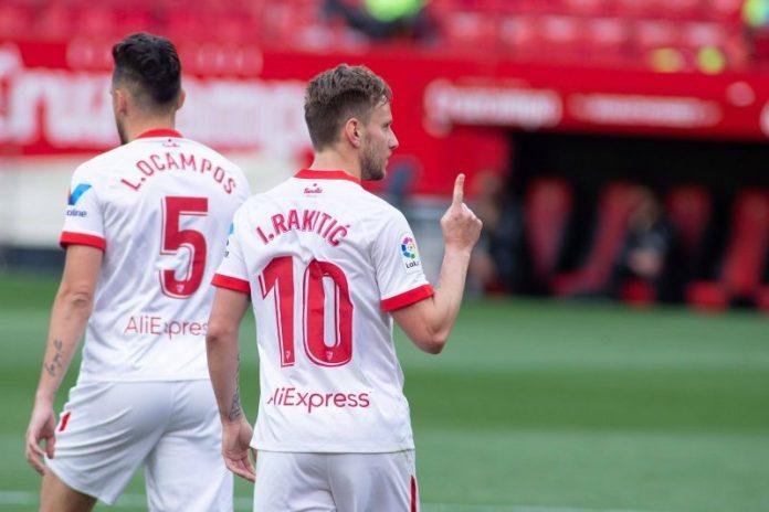 Sevilla FC fútbol julen lopetegui club noticias LaLiga Santander