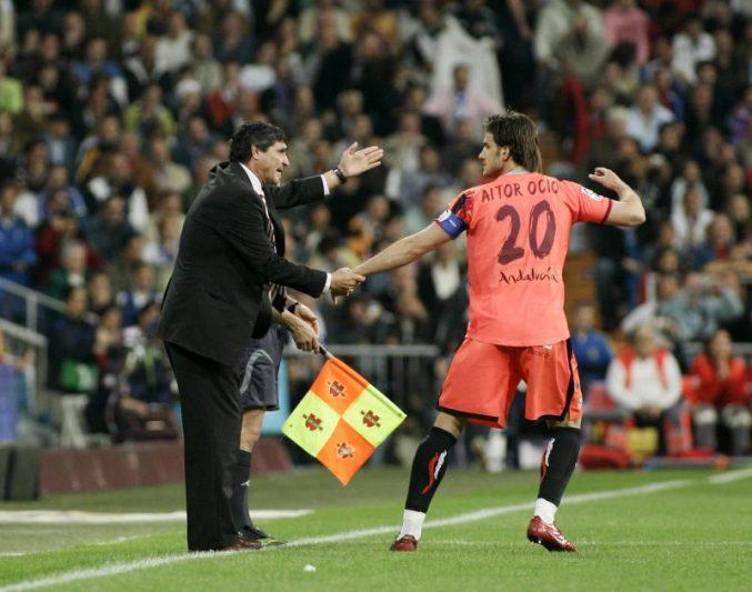 Los siete futbolistas que cambiaron el Athletic Club por el Sevilla FC