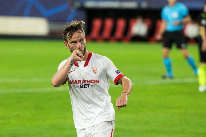 Ivan Rakitic: «Volver al Sevilla era la máxima prioridad»