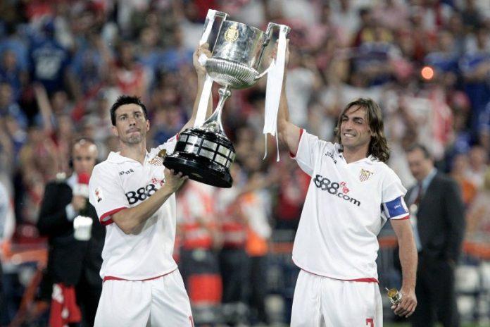Pep Martí, sobre LaLiga: «Este es el año del título del Sevilla FC»