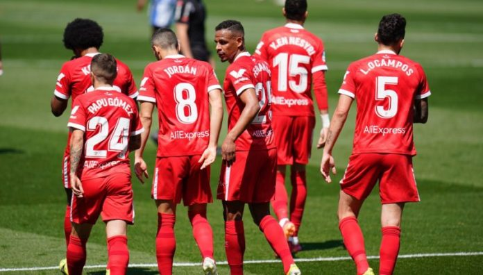 Partido Noticias Sevilla FC