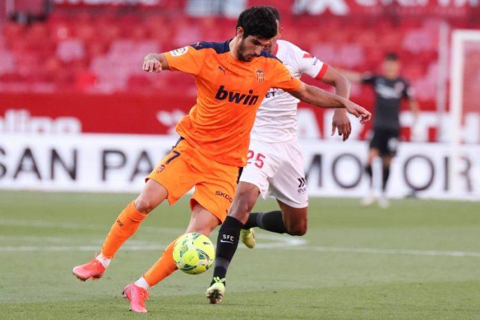 El Villarreal entra con fuerza en la carrera por Guedes