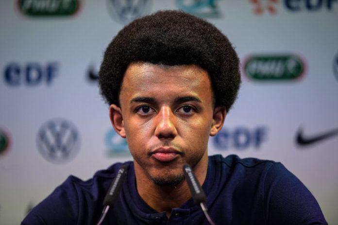 Jules Koundé: «Este verano podría cambiar de club»