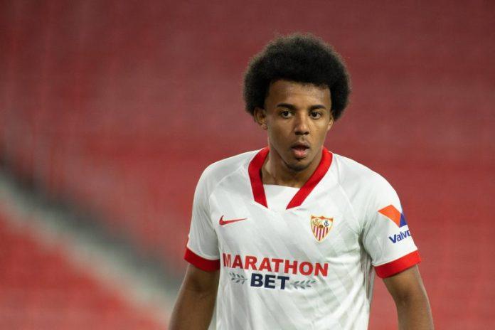 Emile Heskey recomienda al Arsenal fichar a Jules Koundé