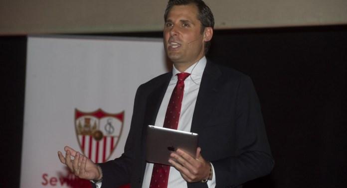 ramón Loarte sevilla fc noticias sevilla fútbol club