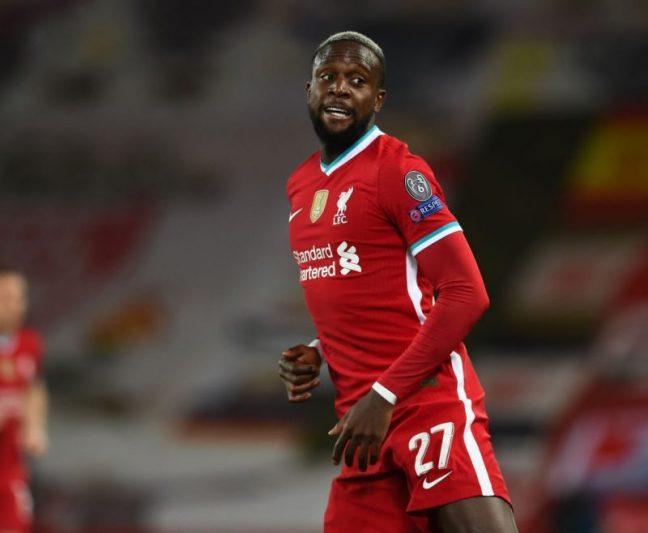Divock Origi Liverpool mercado de fichajes Sevilla FC