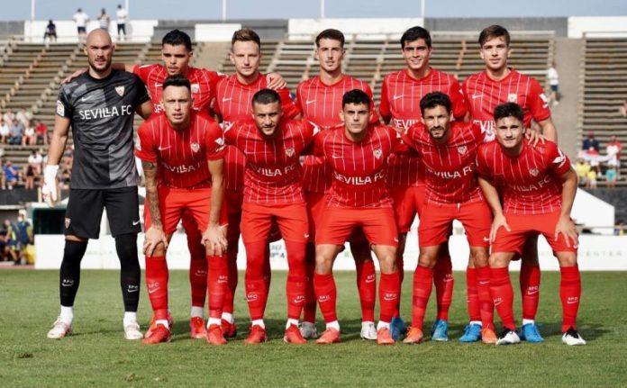 Las novedades del Sevilla FC para la concentración de Lagos