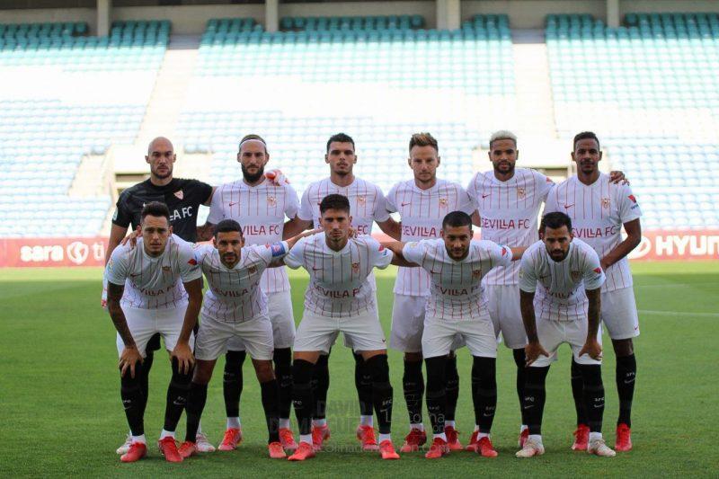 Noticias Sevilla Fc partido Sevilla Fc