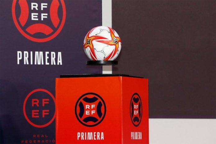 Calendario primera rfef Sevilla Atlético Partidos