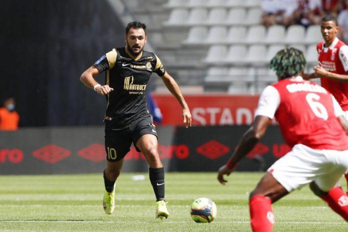 El presidente del Montpellier revela una oferta del Sevilla FC por Laborde