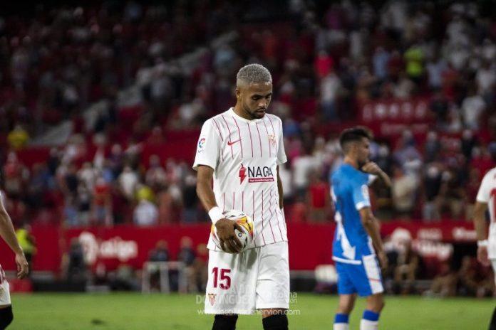Yousseff En-Nesyri, dos meses de baja por lesión