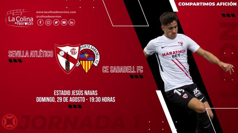 Sevilla FC noticias sevilla atlético primera rfef segunda división b