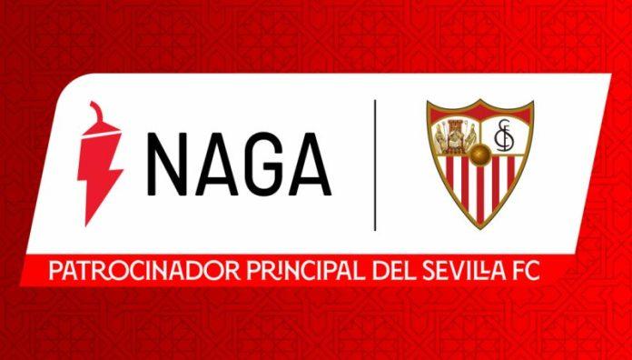 El Sevilla FC hace oficial su nuevo patrocinio global