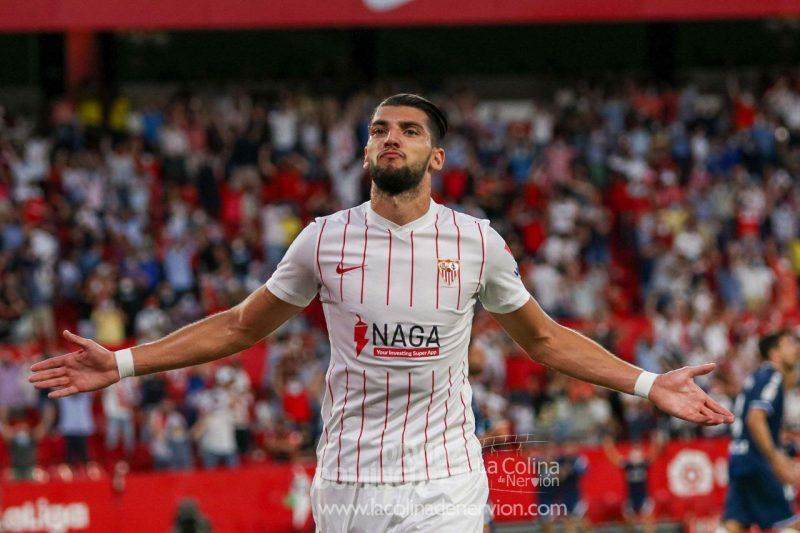Sevilla FC julen lopetegui Noticias Sevilla Fútbol Club