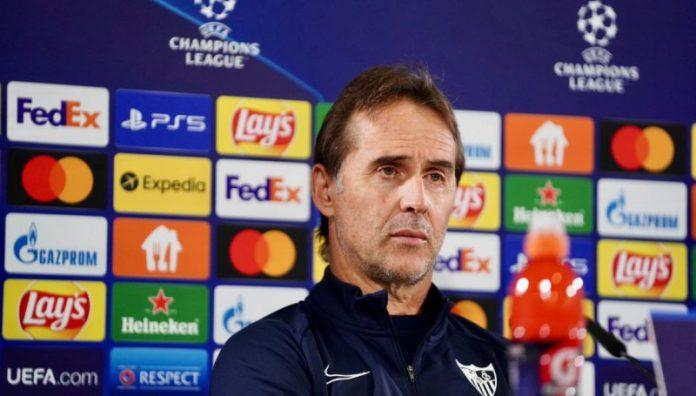 Lopetegui: «Cada partido en Champions League es vital»