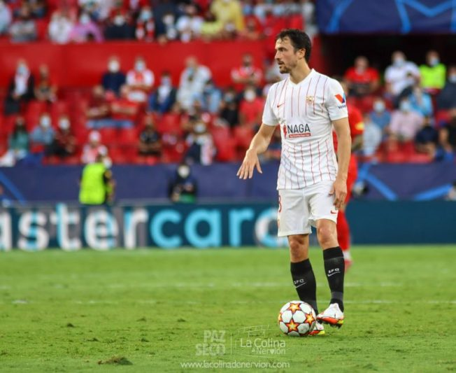 Hora de ver a los fichajes del Sevilla FC
