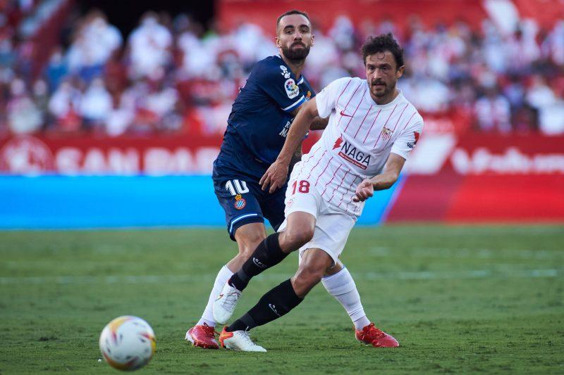 Sevilla FC Noticias Sevilla Fútbol Club Thomas Delaney