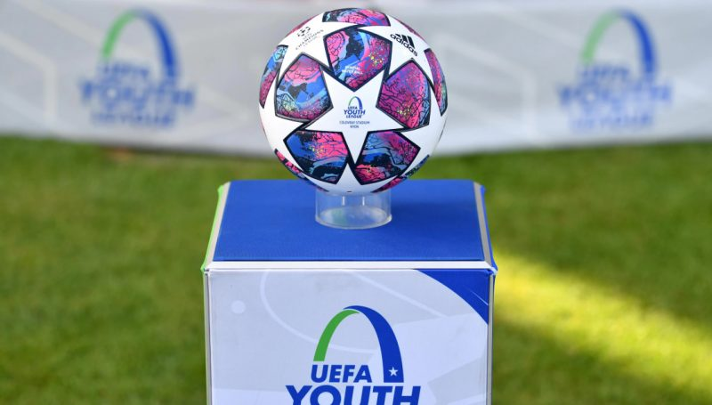 Sevilla FC Noticias UEFA Youth League