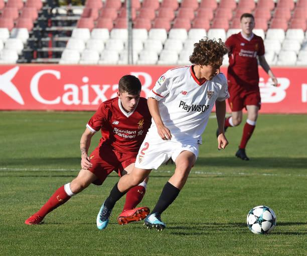 Sevilla Fútbol Club, Noticias Sevilla FC