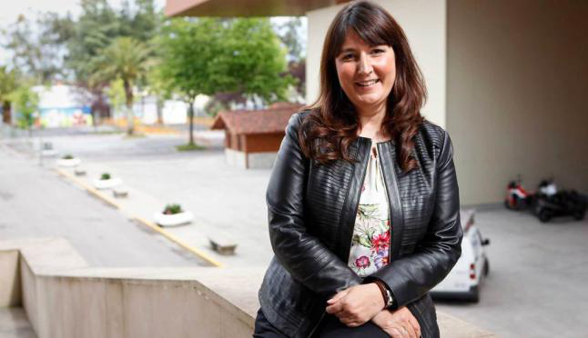 Entrevista del COAATASTUR a Begoña Viejo sobre Passivhaus