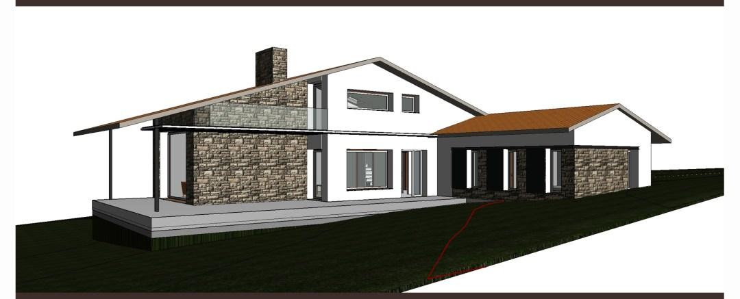 Vivienda Passivhaus en Llanera